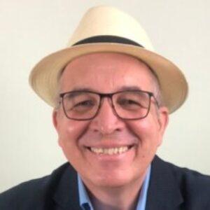 Foto do perfil de Robson Santarem