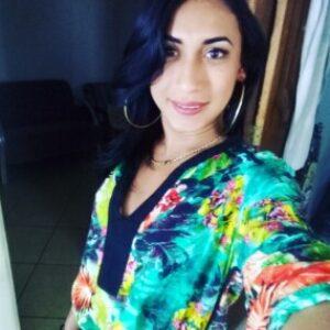 Foto do perfil de Daniele Helen Pereira