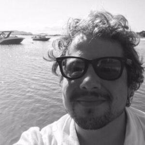 Foto do perfil de Lazaro Mendes