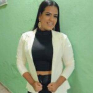 Foto do perfil de Evelyn Silva