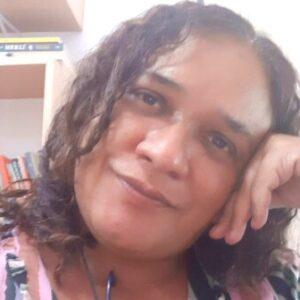Foto do perfil de Rosália Cristina Silva