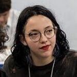 Foto do perfil de Maria Francisca Theberge