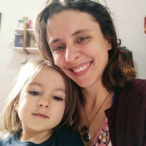 Foto do perfil de Mari Borgerth