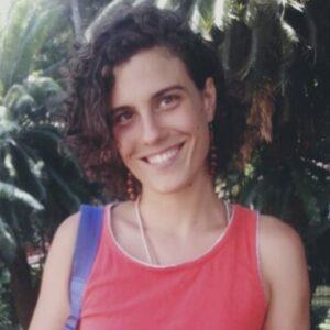 Foto do perfil de Luiza Saturnino