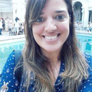 Foto do perfil de Christiane Barros