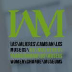Logo do Grupo Mulheres Transformam os Museus