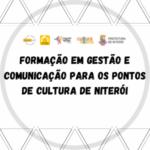 Logo do Grupo Cultura Viva! Pontos de Cultura de Niterói