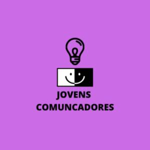 Logo do Grupo Agência de Comunicação Popular Jovens Comunicadores